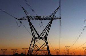 गाँव बिजली
