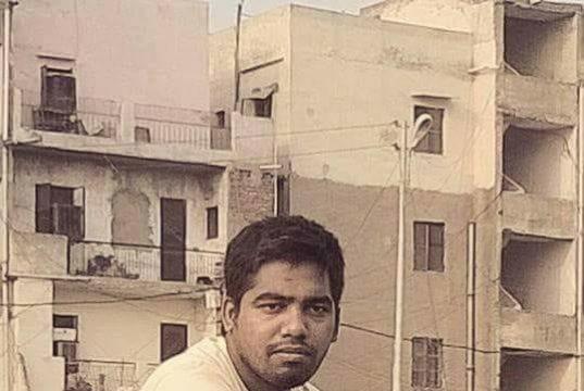 Rajesh Baluni