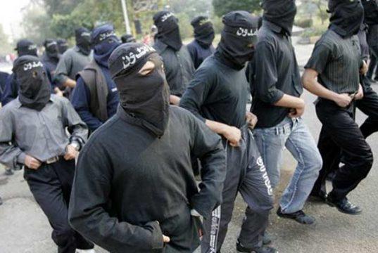 इस्लामिक आतंकवाद