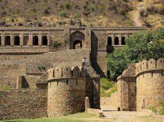 भानगढ़ किले का रहस्य