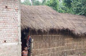 Sirauna village